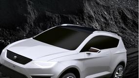 Seat IBX Concept – Nowy wzór