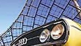 Audi 80 - Solidny olimpijczyk