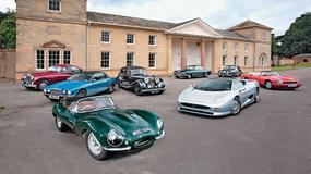 Najciekawsze modele Jaguara