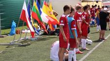 Nadzieja na Mundial czyli Mistrzostwa Świata Dzieci z Domów Dziecka