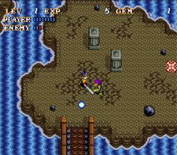 """14. """"Soul Blazer"""", klasyczny RPG wydany na platformę NES."""
