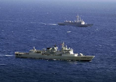 Nato flota