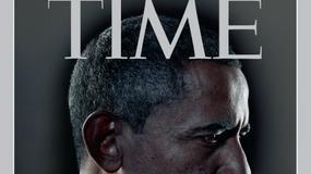 """Człowiek Roku """"Time"""""""
