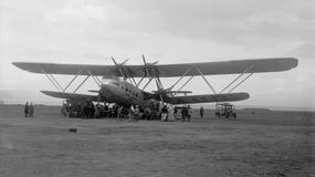 Handley Page H.P.42 - najbezpieczniejszy samolot pasażerski świata