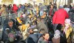 Miličković: Granice su i dalje otvorene za izbeglice