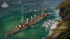 World of Warships - dwa słowa na temat oprawy dźwiękowej gry