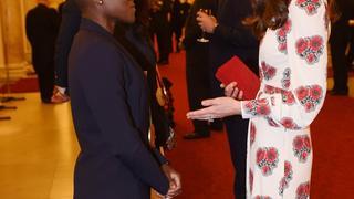 Best Look: Kate Middleton w sukni Alexandra McQueena