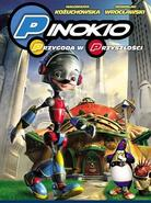 Pinokio - przygoda w przyszłości