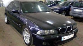 Limuzyny BMW prezydenta RP na sprzedaż
