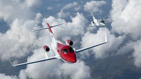 Zobacz pierwszy i niesamowity samolot Hondy wart 4,85 mln dol.