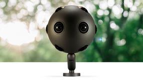Disney skorzysta z kamery Nokia OZO VR