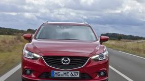Wiemy jak jeździ nowa Mazda 6: nareszcie ma to coś!
