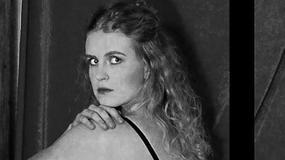 Marcjanna Lelek dorastała na oczach widzów. Dziś pozuje do seksownych zdjęć