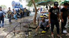 Kolejny samobójczy zamach. 14 ofiar, wielu rannych