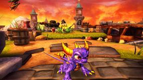 Skylander's: Spyro's Adventure