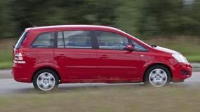 Top 10 - auto dla dużej rodziny za 10-20 tys. zł