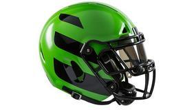 Zero1 - kask dla sportowców ze zderzakiem