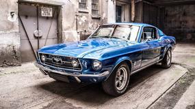 Ford Mustang w nowym, polskim wydaniu
