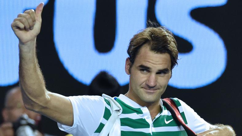 Federer már Miamiban visszatérhet /Fotó: AFP