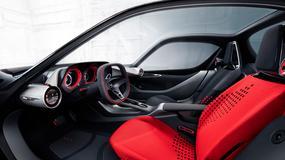 Genewa 2016: Opel GT Concept ukazuje wizjonerskie wnętrze