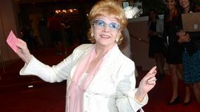 Debbie Reynolds wyszła ze szpitala