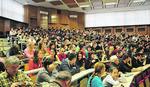 Dan otvorenih vrata na Univerzitetu u Novom Sadu