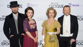 """Spotkanie z aktorami serialu """"Belle Epoque"""""""