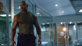 """""""Szybcy i wściekli 7"""" wciąż na szczycie światowego box-office"""