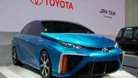 Tokyo Motor Show 2013 - fotorelacja