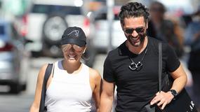 Seksowna Eva Longoria trenuje razem z mężem. Zobacz zdjęcia!