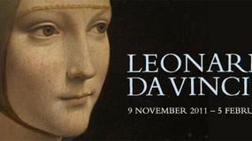 Dzieło da Vinci po raz pierwszy na wystawie