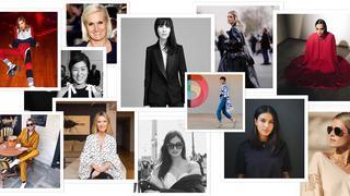 15 nowych kobiet w świecie mody