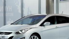 Hyundai i40 – premiera światowa w Genewie