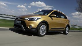 Hyundai i20 Active 1.0 T-GDI - szuka niszy | TEST