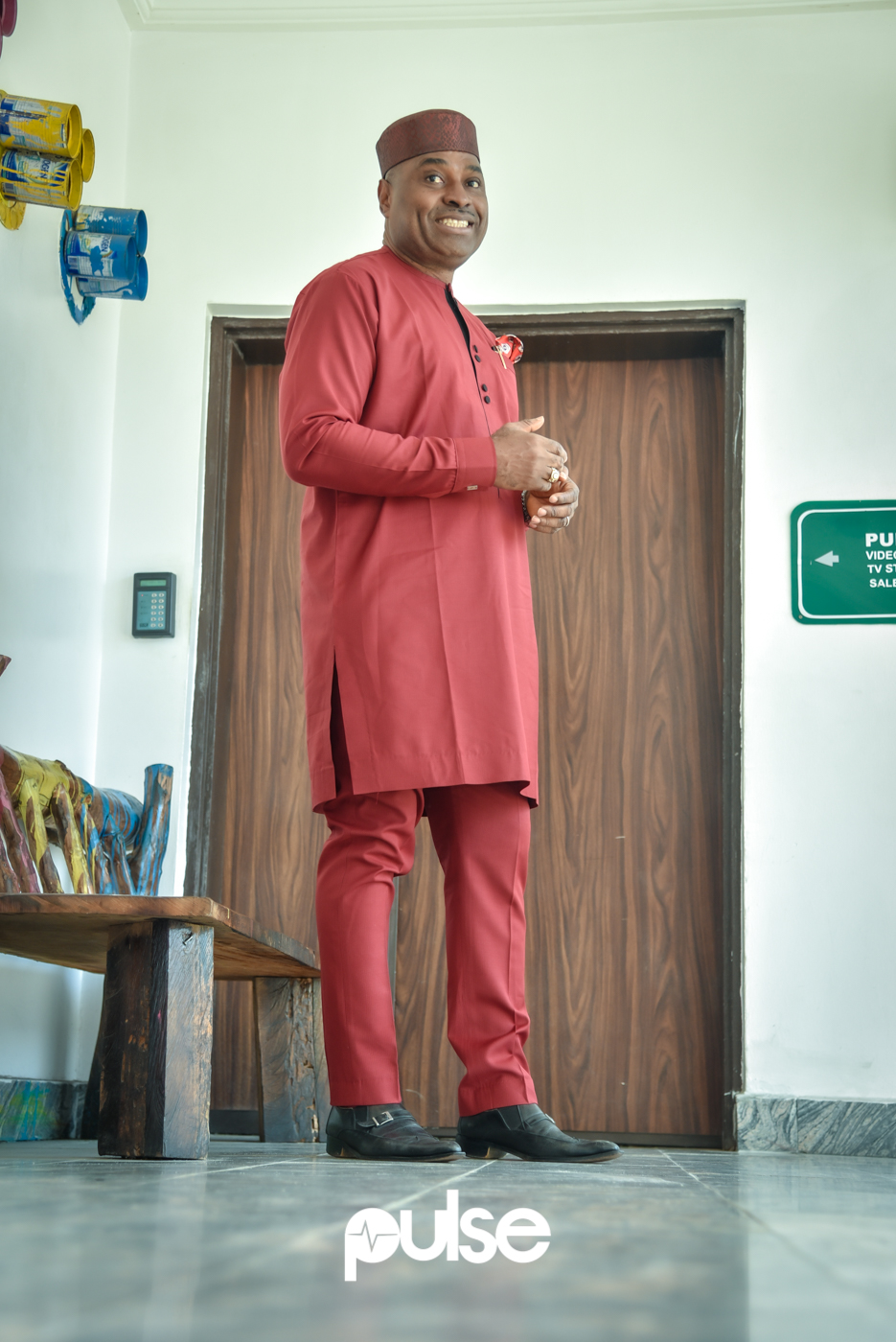 Kenneth Okonkwo believes that the sequel of Living In Bondage is going to blow the minds of Nigerians. For him, since the first movie was accepted by everyone then the new one is going to be accepted by even the angels. [PULSE]