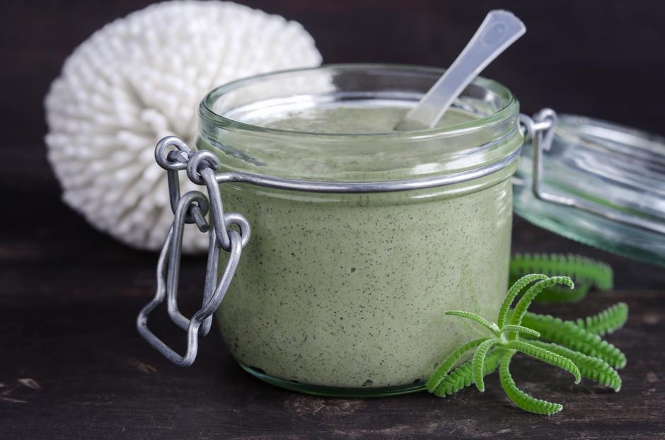 Kosmetyki z alg