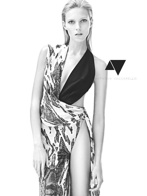 Anja-Rubik-Anthony-Vaccarello-Spring-Summer-2012-01