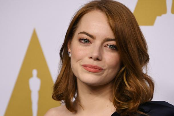 Stylizacje gwiazd na imprezie dla nominowanych do Oscarów