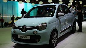 Renault Twingo III generacji debiutuje w Genewie
