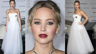 Best Look: Jennifer Lawrence w sukni Diora