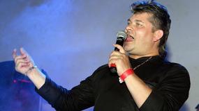 Zenek Martyniuk odświeżył hit sprzed lat