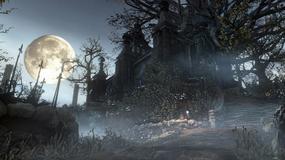 Bloodborne - tak wygląda Hunter's Dream, jedna z lokacji w nowej grze twórców Dark Souls