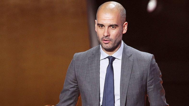 Guardiola és a Manchester City? Úgy tűnik, igen... /Fotó: Northfoto