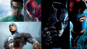 Który bohater jest najbardziej super?