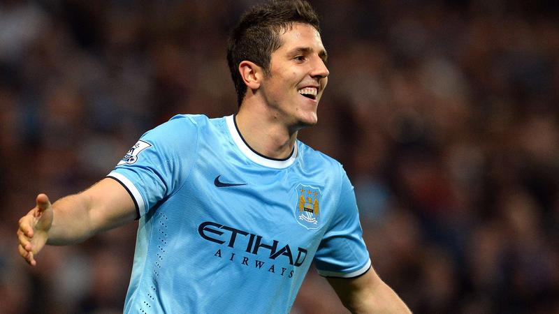 Inter want Jovetic on loan with right to sign permanently