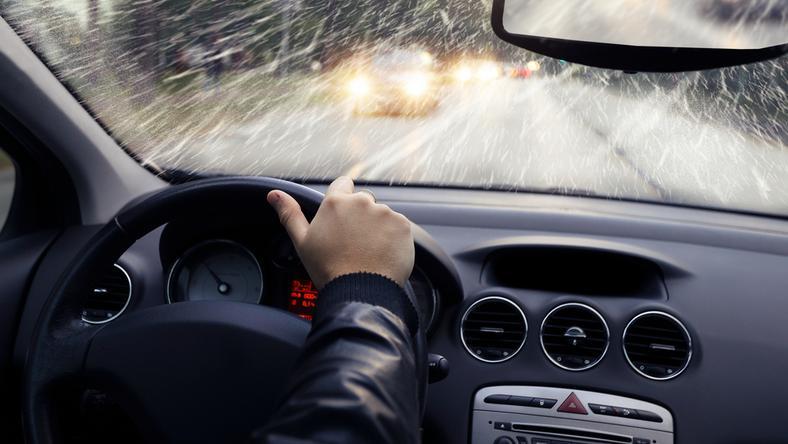 Nagyon veszélyes most autózni a fél országban (illusztráció) / fotó: Northfoto