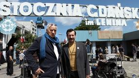 Głowacki: film Wajdy nie będzie pomnikiem