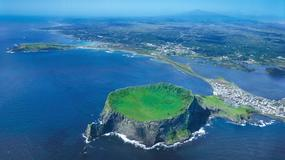 Najpopularniejsza trasa lotnicza prowadzi z Seulu na wyspę, o której mogłeś nawet nie słyszeć [GALERIA]