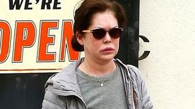 Lara Flynn Boyle na zakupach w Los Angeles. Czy to naprawdę ona?