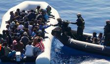 KOBNA NEDELJA Više od 700 izbeglica stradalo u tri brodoloma za nekoliko dana